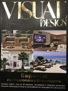 Visual design 2010 / 2011
