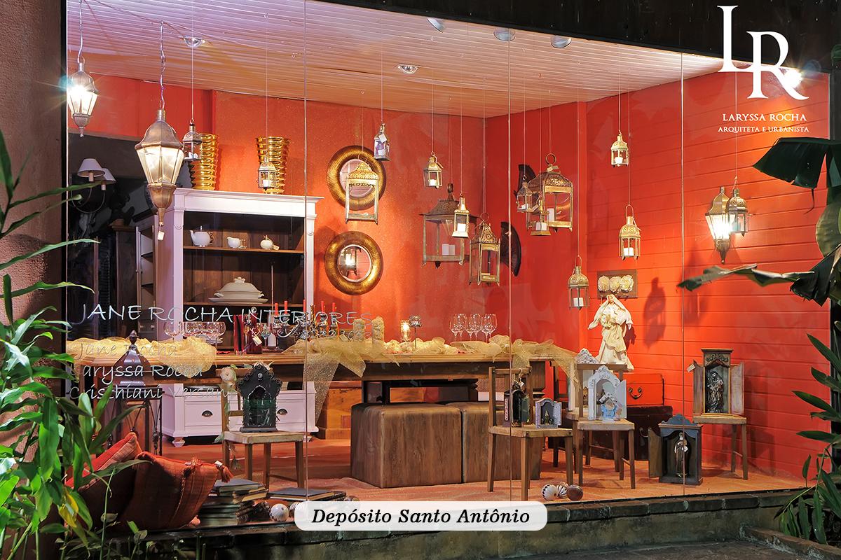 Depósito Santo Antônio